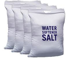 WATER SOFTNER SALTS, HARDNESS TABLETS AND TEST KITS